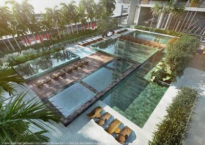 Apartamento Em Jardim Das Acácias, São Paulo/sp De 105m² 3 Quartos À Venda Por R$ 1.338.000,00 - Ap237976