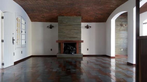 Casa Residencial À Venda, Belvedere, Belo Horizonte - . - Ca0462