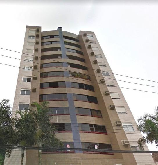 Apartamento No América | 01 Suíte + 03 Dormitórios | Andar Alto | Semi-mobiliado - Sa01090 - 34491623