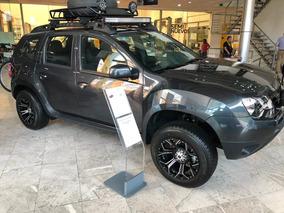 Renault Duster 2.0 Zen 2019