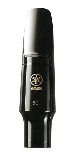 Boquilla Yamaha As-5c As5c Saxo Alto Nueva