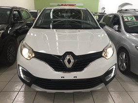 Captur Zen 1.6 Manual 2018 0km - Racing Multimarcas