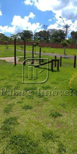 Imagem 1 de 9 de Terreno/lote À Venda, Reserva Sant'anna - Ribeirão Preto/sp - 3550