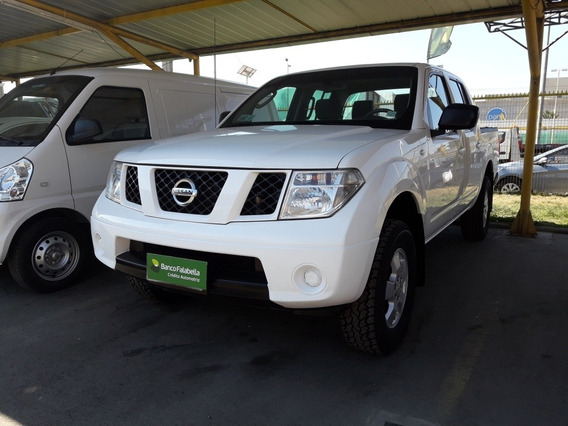 Nissan Navara 4x4 Diesel