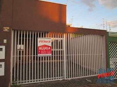 Casas Residenciais Para Alugar - 13650.4186