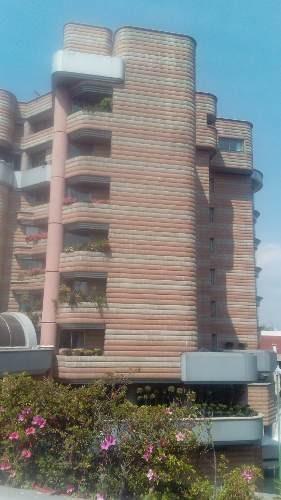 Remato Departamento En Reforma Lomas De Chapultepec