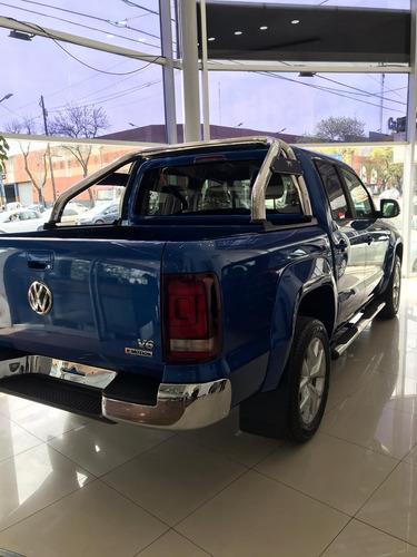 Volkswagen Amarok 3.0 V6 Cd Highline H8
