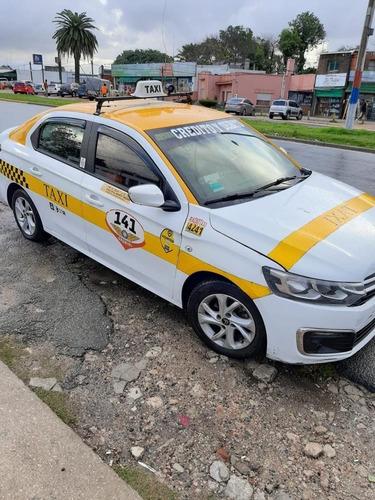 Taxi , Citroen Elysee , 2018, Sin Leasing , Sin Deudas