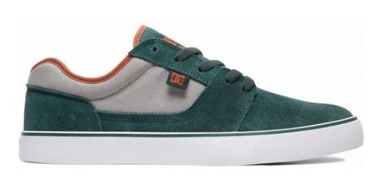 Zapatillas Tonik (pin) Dc Shoes