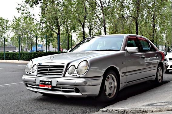 Mercedes Benz E430 Avantgarde 1998