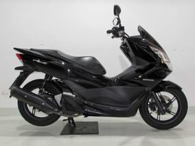 Honda Pcx 150 - 2016 Preta