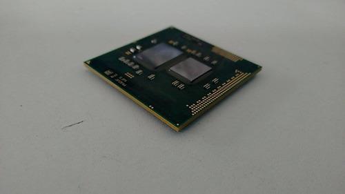 Procesador Laptop Intel Core I3-350m 3m Cache, 2.26 Ghz