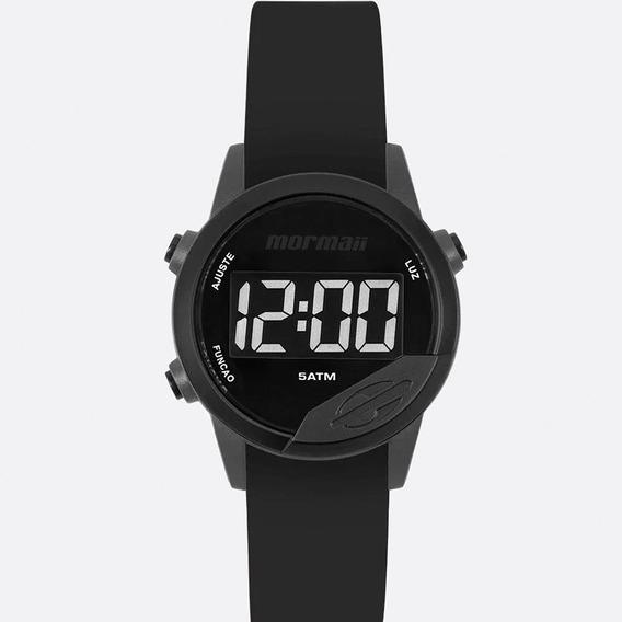 Relógio Feminino Digital Mormaii