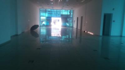 Salão Comercial Rua Luiz Faccini-r$ 20 Mil + Iptu