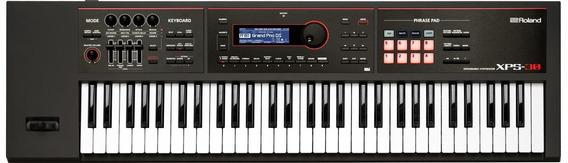 Teclado Sintetizador Xps30 Roland Xps-30