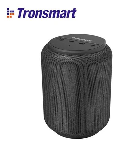 T6 Mini Bluetooth 5 360° Com Asst. De Voz - Resistente Água