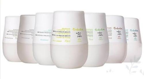 Desodorante Roll On Tododia De Natura En Oferta