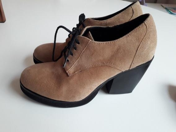 Zapatos Mishka Nuevos
