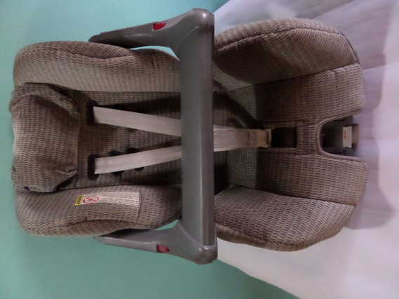 Silla De Carro Para Bebe Graco Buenas Condiciones