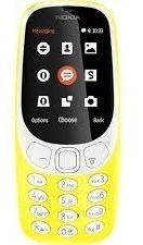 Celular Nokia Economico Venta De Minutos Doble Sim Camara