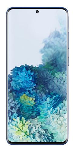 Samsung Galaxy S20+ Dual SIM 128 GB aura blue 8 GB RAM