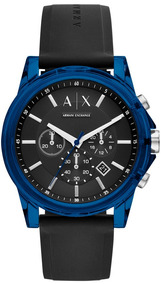 Relógio A|x Armani Exchange Masculino Ax1339/8pn