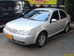 Volkswagen Jetta Trendline Mt 2000cc Ct Fe