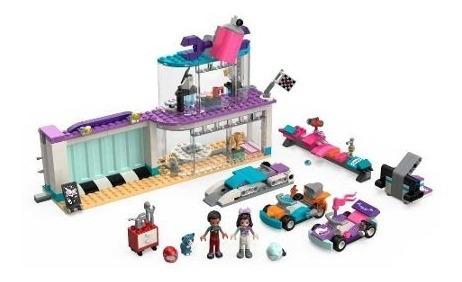 Lego Friends - Creative Tuning Shop 41351