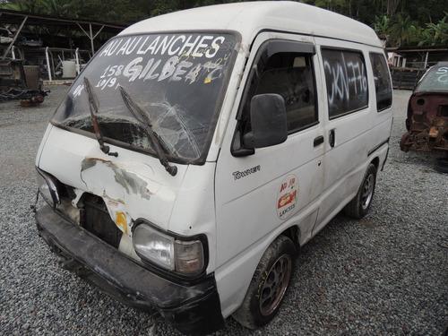 Imagem 1 de 5 de Sucata Asia Towner Para Venda De Peças!