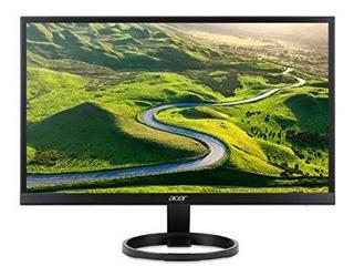 Acer R221q Bid Monitor Gamer Ips Full Hd 21.5-in