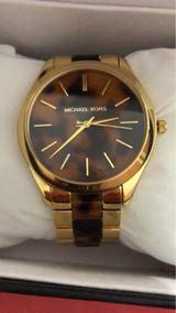 b2a6188ec Relogio Michael Kors Original Promocao - Relógios De Pulso no ...