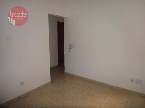 Imagem 1 de 8 de Apartamento Com 2 Dormitórios À Venda, 58 M² Por R$ 150.000,00 - Jardim Zara - Ribeirão Preto/sp - Ap5976