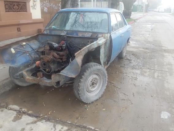 Chevrolet Opala Año 78 Sedan Special 2.5