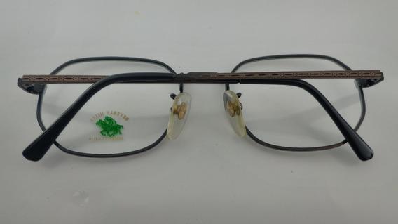 Óculos Sol Ou Grau #vintage #metal #tradicional Polo 006a