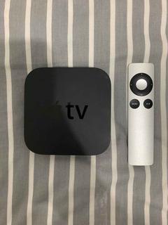 Apple Tv 3ra Generación