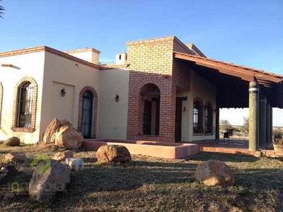 Casa Sola En Venta Campestre Oasis