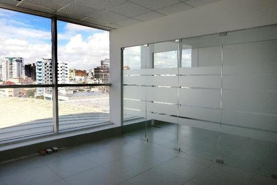Vendo Oficina De 123mt En Plaza De Naco