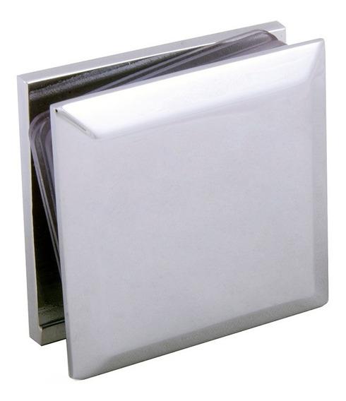 Clip Para Cancel De Baño Muro-vidrio