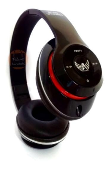 Fone De Ouvido Bluetooth 4.2 Sem Fio Hd 14 Horas De Músicas