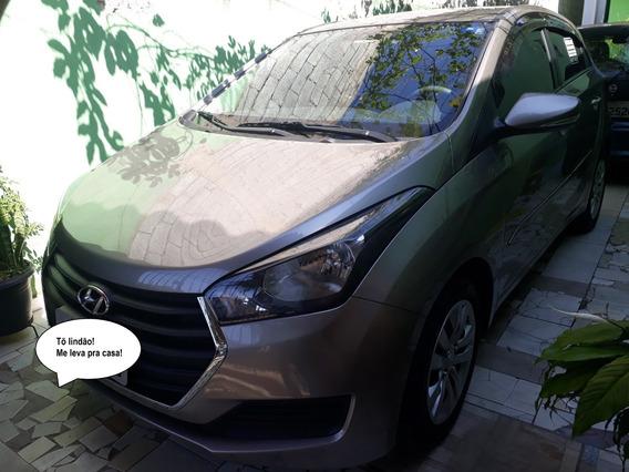 Hyundai Hb20 1.0 Comfort Plus Flex 5p 2018
