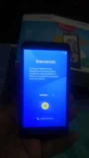 Teléfono Alcatel Pixi 4 Digitel 4g Oferta
