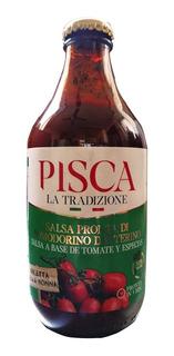 Salsa Pronta Di Pomodorino Datterino - Pisca La Tradizione