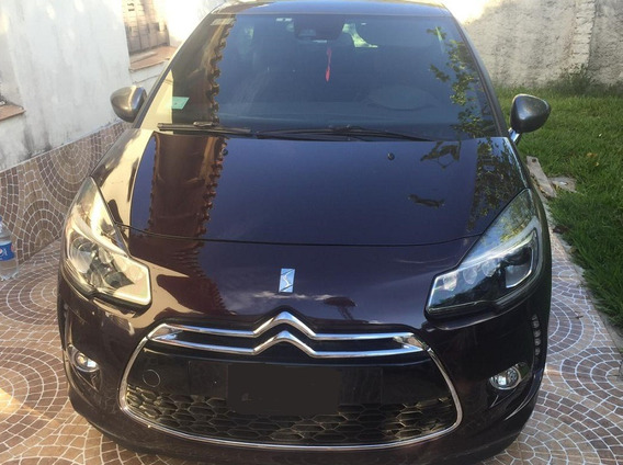 Ds Ds3 1.6 Sport Chic Thp 156cv