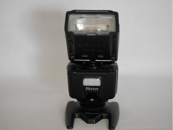 Flash Nissin I40 Ttl Fuji Fujifilm