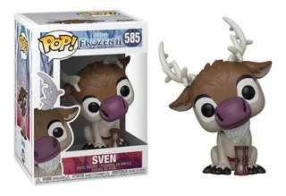 Funko Pop Sven #585 Frozen 2 Disney Regalosleon