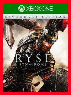 Ryse Son Of Rome - Legendary Edition Xbox One Offline