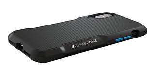 Funda Protector Element Case Original Usa iPhone X / Xs 10