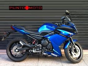 Yamaha Xj 6 F Diversion !! Puntomoto !! 15-27089671