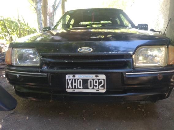 Ford Escort 1989 1.6 Ghia Sx