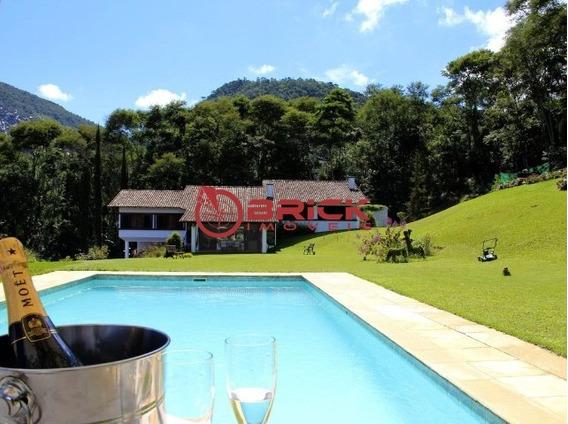 Sítio Com 22 Hectares Em Vargem Grande, Teresópolis/rj - St00071 - 33492624